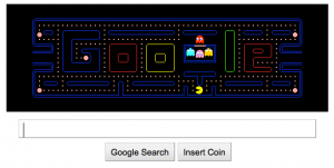 how to get rid of pacman on google maps