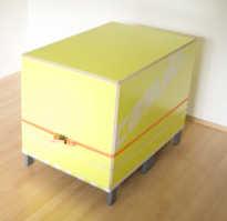 the casulo concept, a room in a box
